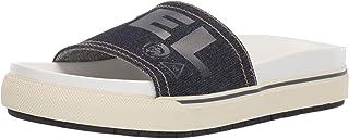 Diesel Women's Sa-Grand W-Slide Sandal