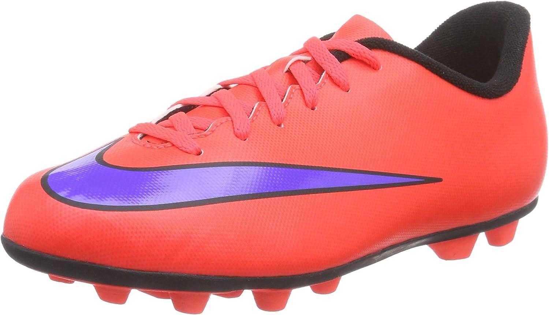 Nike Junior Mercurial Vortex II FGR Soccer Cleats
