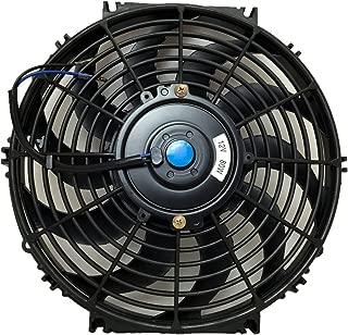 rv condenser fan motor
