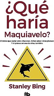 Que haria Maquiavelo? (Zeta No Ficcion (Unnumbered)) (Spanish Edition)