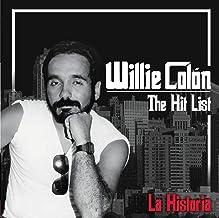 The Hit List - La Historia