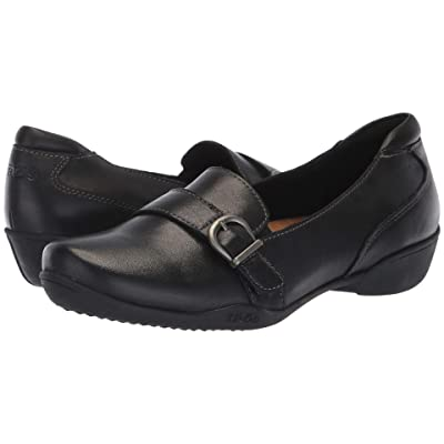 Taos Footwear UPP (Black) Women