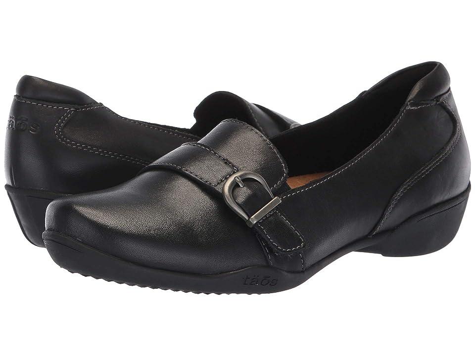 Taos Footwear UPP (Black) Women