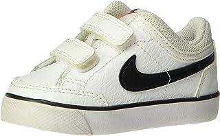 Nike Capri 3 LTR (TDV), Baskets Basses Mixte bébé