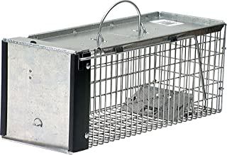 Best humane squirrel trap Reviews