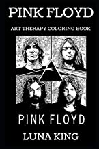 Pink Floyd Art Therapy Coloring Book (Pink Floyd Art Therapy Coloring Books)