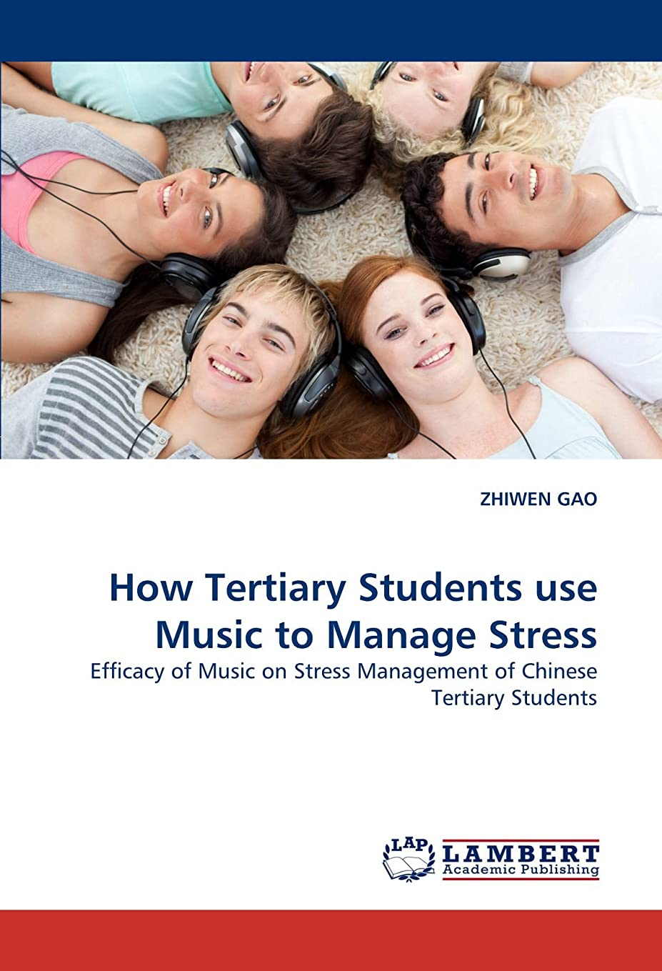 放棄モデレータコントロールHow Tertiary Students Use Music to Manage Stress