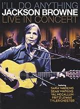jackson browne live in concert
