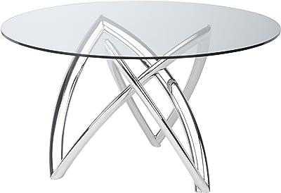 Amazon.com - Futureshine Sofa Side Table: Wood Side Table ...