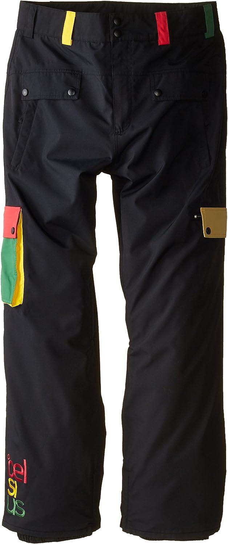 Celsius Snowboard Boot, Black, XLarge