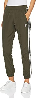 Adidas Women's Regular Cuffed Track Pant