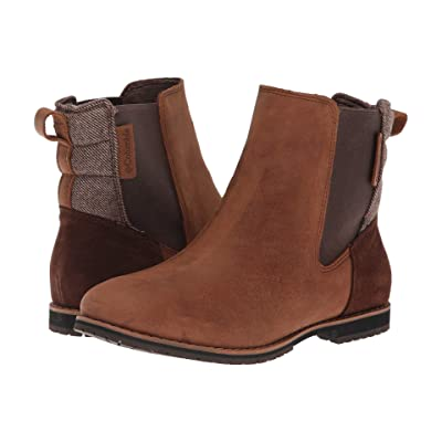 Columbia Twentythird Ave Chelsea WP (Tobacco/Elk) Women