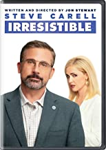 Irresistible Focus Features presents ; a Plan B Entertainment/Busboy production ; produced by Dede Gardner, Jeremy Kleiner, Jon Stewart, Lila Yacoub ; written and directed by Jon Stewart. cover