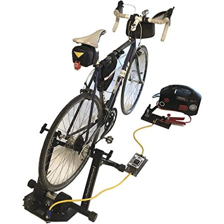 Pedal Power Bicycle Generator Emergency Backup Power System 500 Watts 12 Volts, 24 Volts, 48 Volts Direct Current Lead Acid Battery Charging System