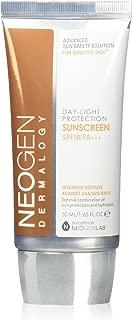 NEOGEN DERMALOGY DAY-LIGHT PROTECTION SUNSCREEN SPF 50+/PA+++ 1.65 oz / 50ml