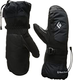 Black Diamond - Mercury Mitts