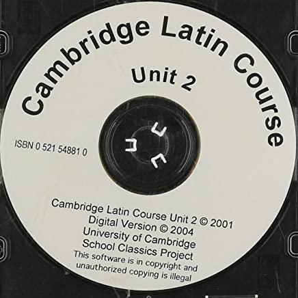 Cambridge Latin Course Unit 2 North America Students Book (Electronic Format)