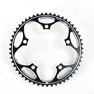 SHIMANO Ult-SL 6601 2x10sp chainring, 130BCD - 53t gry