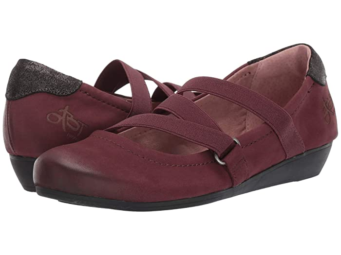 OTBT  Anora (Eggplant) Womens  Shoes
