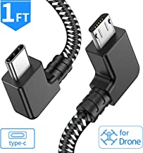 dji spark otg cable type c