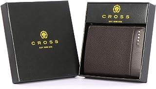 Cross Oak Brown Men's Wallet (AC948008_2-3)