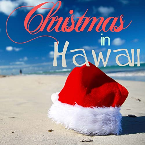 Hawaii Christmas.Santa S Gone Hawaiian