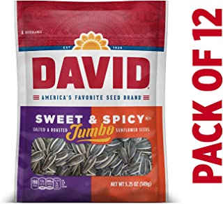 Best sweet and spicy seeds Reviews