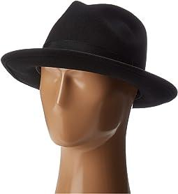 Country Gentleman - Frederick Wide Brim Fedora Hat