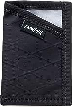 flowfold minimalist wallet