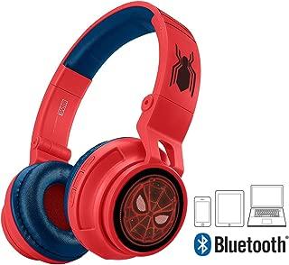 Kids Bluetooth Headphones for Kids Spiderman Far from...