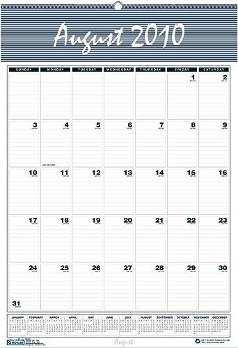calidad garantizada Calendario de parojo 12meses 12meses 12meses aug-jul  marca