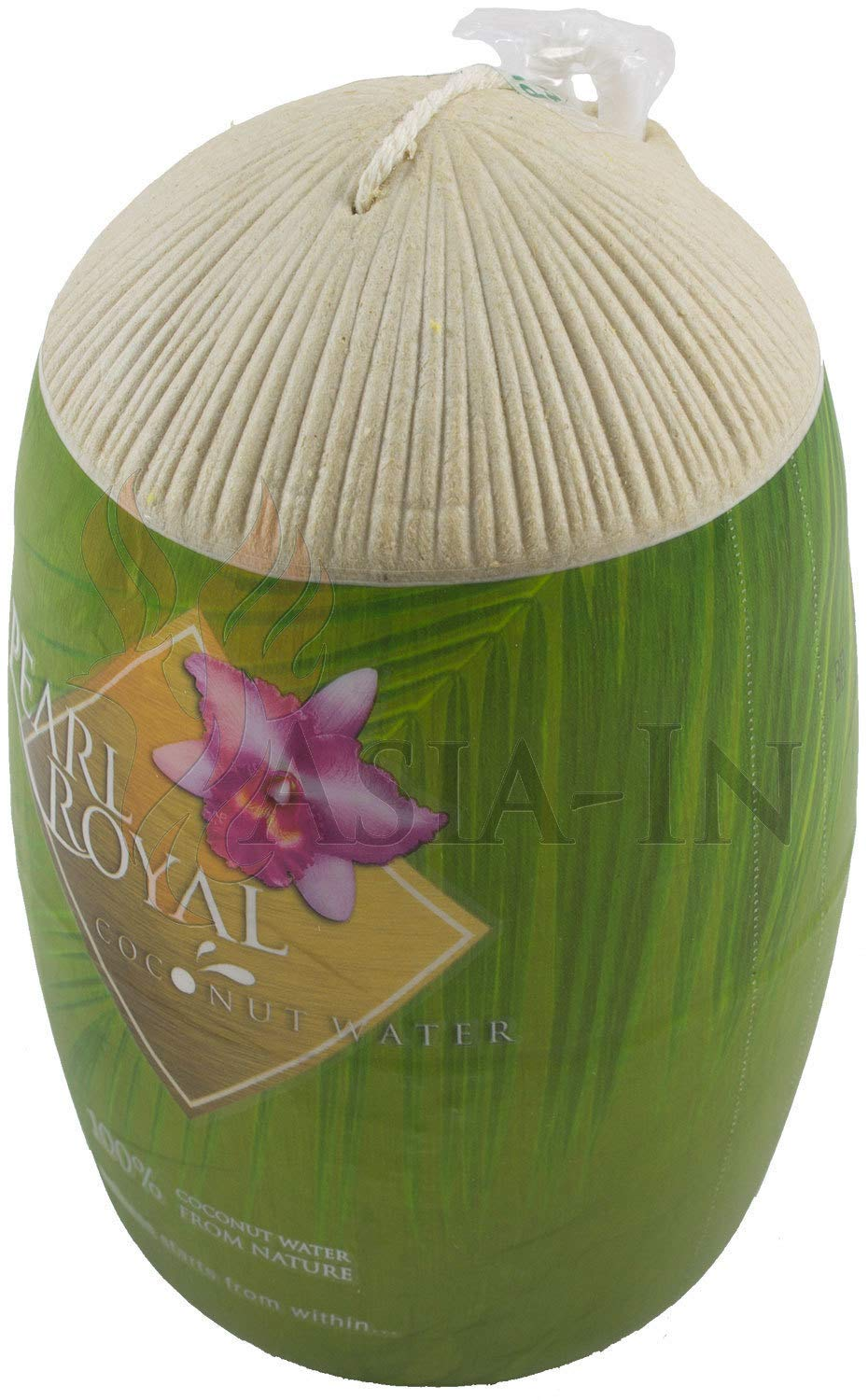 Pearl Royal Coconut Water Limited price sale 12 10.5 Pack oz by Animer and price revision