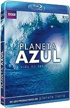Planeta Azul. La Vida En Los Océanos [Blu-ray]
