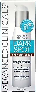 Advanced Clinicals Dark spot corrector - 118 ml