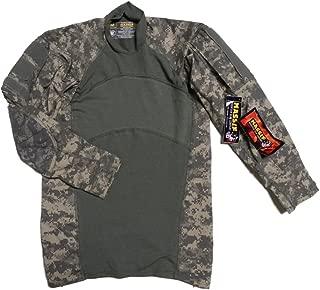 Massif US Army Combat Shirt (ACS) Flame Resistant ACU
