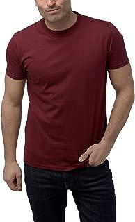 Charles Wilson Men's Premium Crew Neck T-Shirt