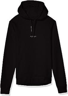 Armani Exchange Men's Hooded Sweatshirt