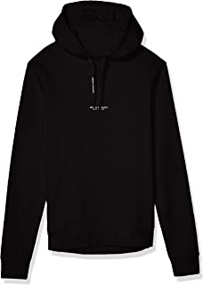 A X Armani Exchange Men's Long Sleeve Slim Fit Zip Up Sweatshirt