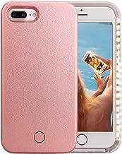 Best led light phone case iphone 8 plus Reviews