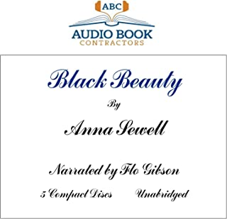 Black Beauty (Classic Books on CD)