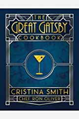 The Great Gatsby Cookbook: Five Fabulous Roaring '20s Parties Paperback