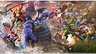 Square Enix Dragon Quest Heroes 2 (PS4)