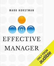 the effective manager audiobook