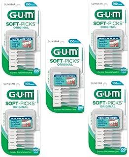 GUM Soft-Picks Original (500)