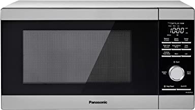 Panasonic NN-SD67LS Countertop Microwave Oven