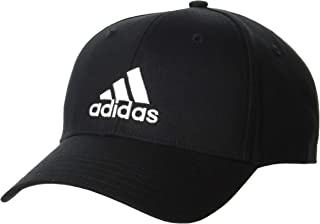 adidas Bball cap COT, Cappellino Unisex Adulto