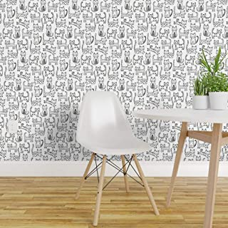 Best large cat wallpaper Reviews