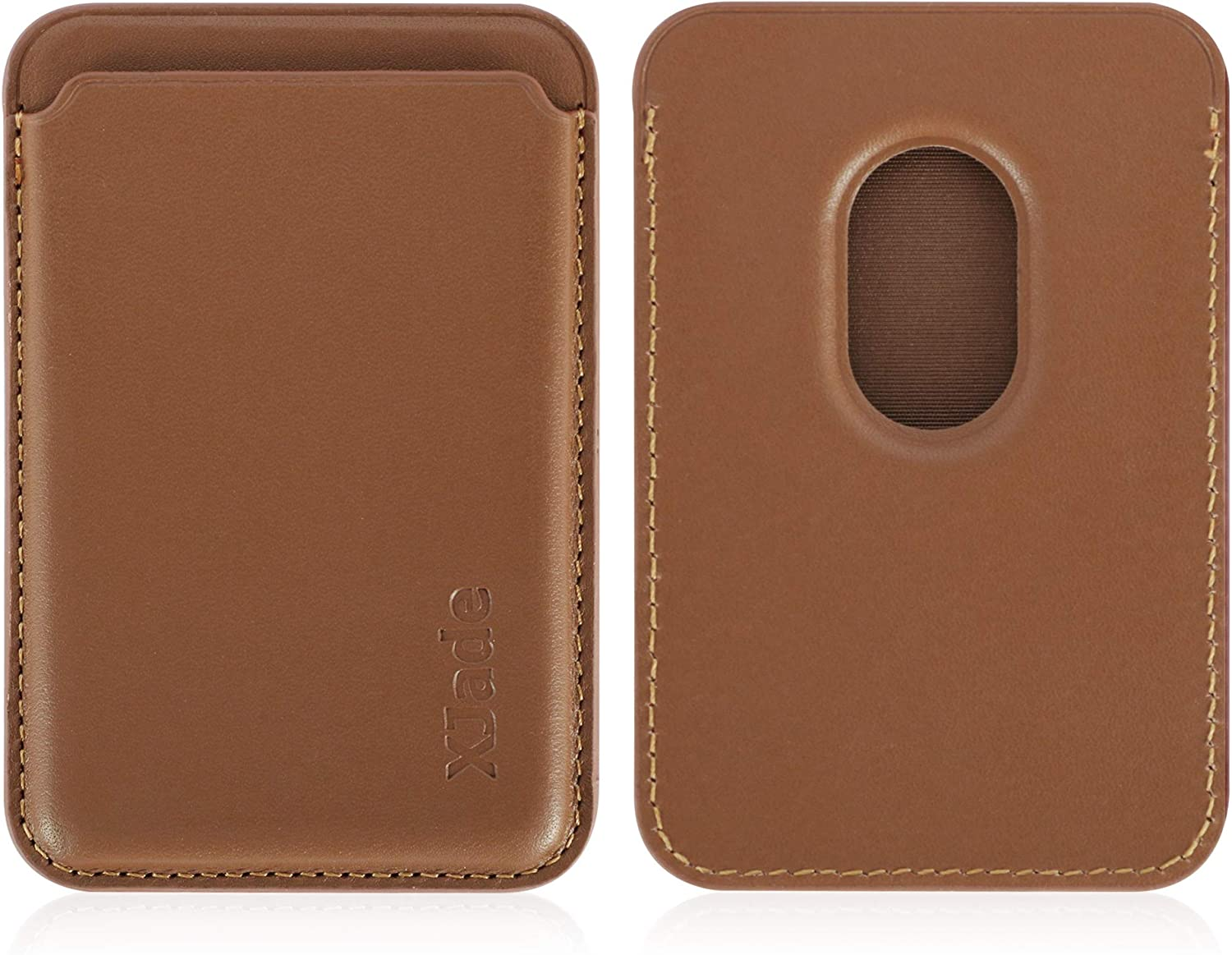 Excellence XJade Leather Wallet with Premium Magnet 12 12Mi Made for Our shop most popular iPhone