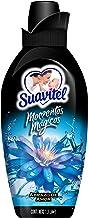 Suavitel - Momentos Mágicos, Suavizante para Telas, Abrazo de Amor, 1.3 L