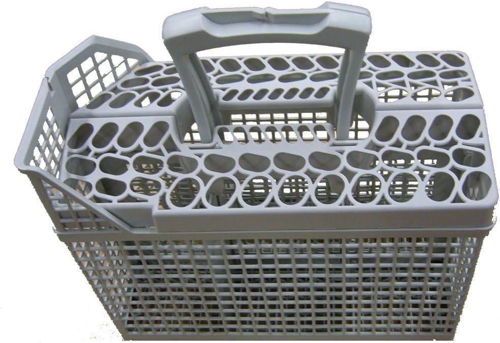 Electrolux 4055030607 - Cesta de cubiertos para lavavajillas AEG